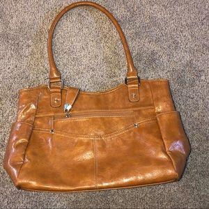 EUC Rosetti Shoulder Bag
